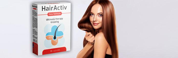 HairActive – Opinie, Działanie, Skład, Efekty Stosowania, Cena i Gdzie Kupić