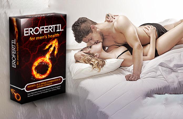 Erofertil – opinie, cena, skład, gdzie kupić w aptece w polsce