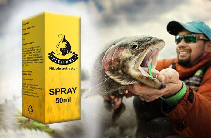 Fish XXL – ulotka, opinie, cena, efekty, skład, gdzie kupić w aptece w polsce