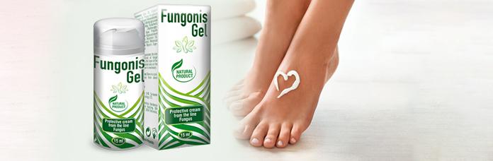 Fungonis gel – opinie, cena, skład, gdzie kupić w aptece w polsce