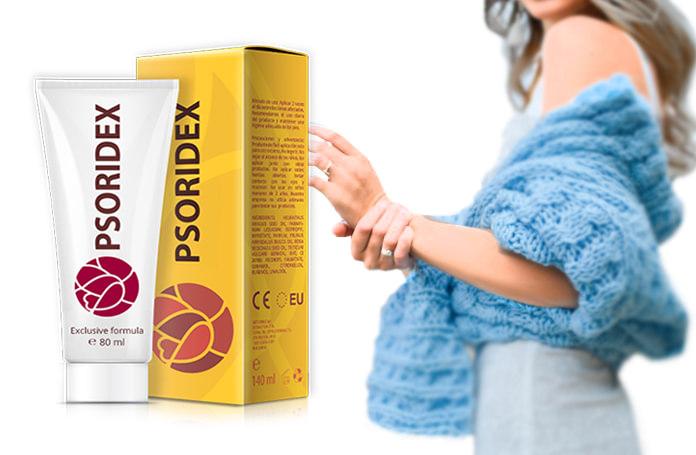 Psoridex – ulotka, opinie, cena, skład, gdzie kupić w aptece w polsce