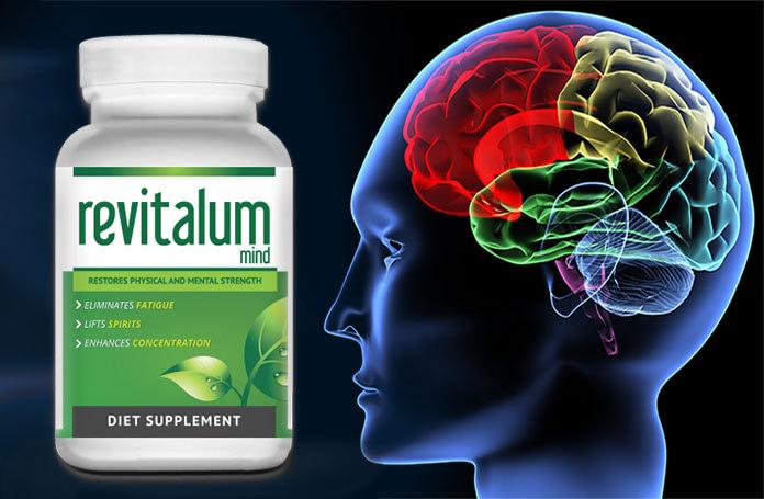 Revitalum Mind Plus – ulotka, opinie, cena, skład, gdzie kupić w aptece w polsce