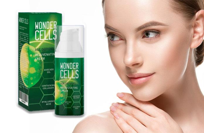Wonder Cells ulotka, opinie, cena, skład, gdzie kupić w aptece w polsce
