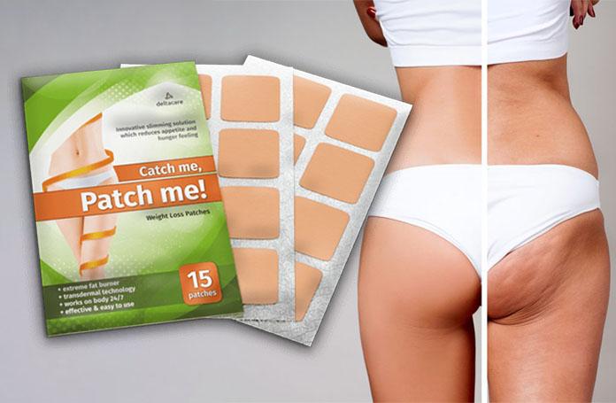 Catch me, patch me – ulotka, opinie, cena, skład, gdzie, kupić w aptece w polsce