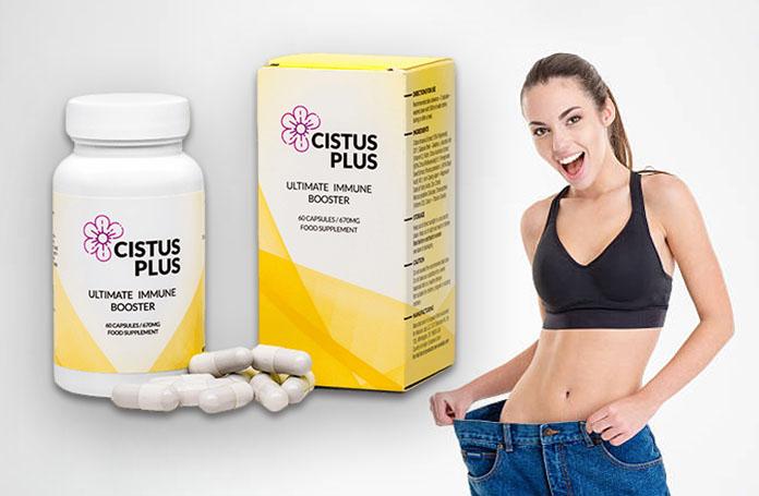 Cistus Plus – opinie, cena, skład, gdzie kupić w aptece w polsce