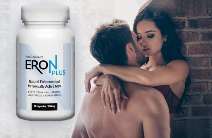 Eron Plus – opinie, cena, skład, gdzie kupić w aptece w polsce