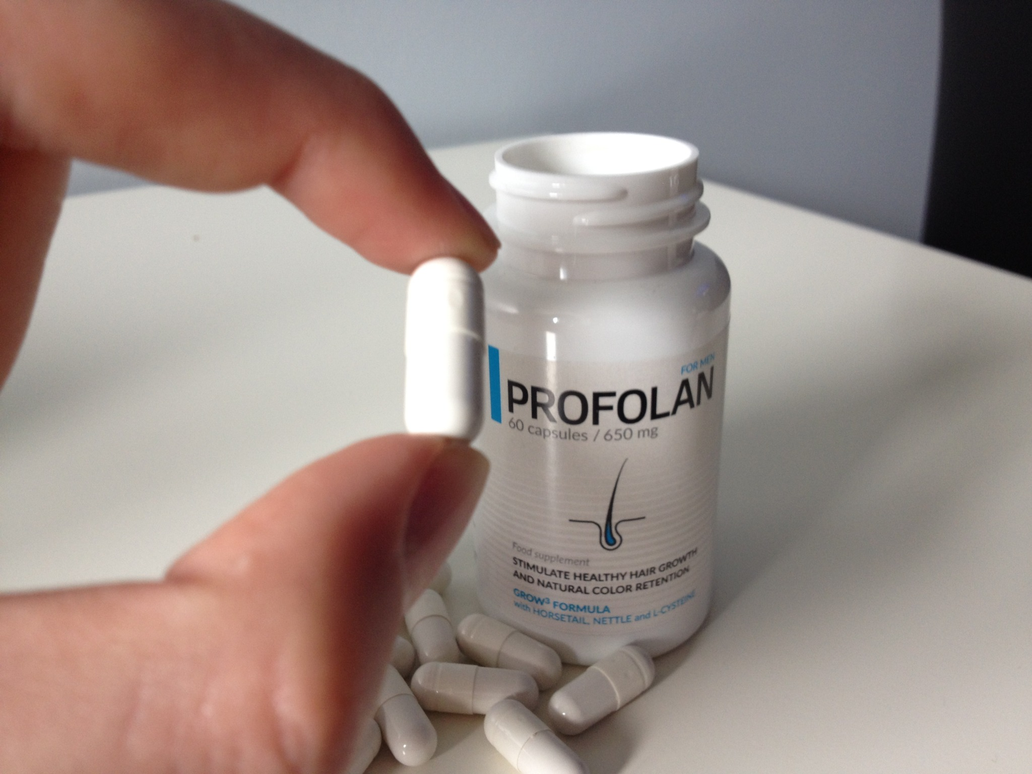 Profolan – opinie, cena, skład, gdzie kupić w aptece w polsce