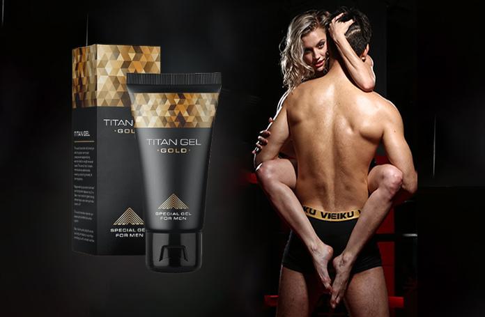 Titan Premium – ulotka, opinie, cena, skład, gdzie kupić w aptece w polsce