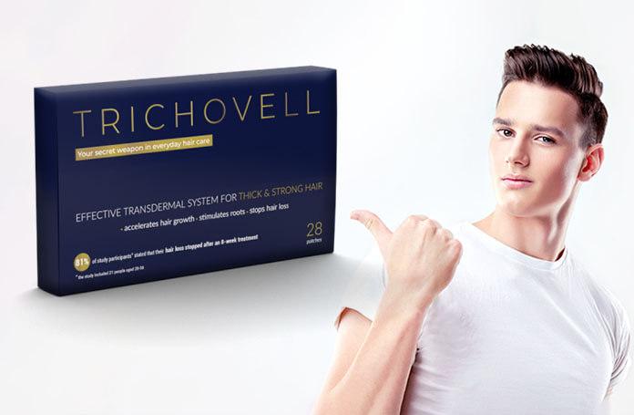 Trichovell – Opinie, Skład, Efekty Stosowania, Cena i Gdzie Kupić