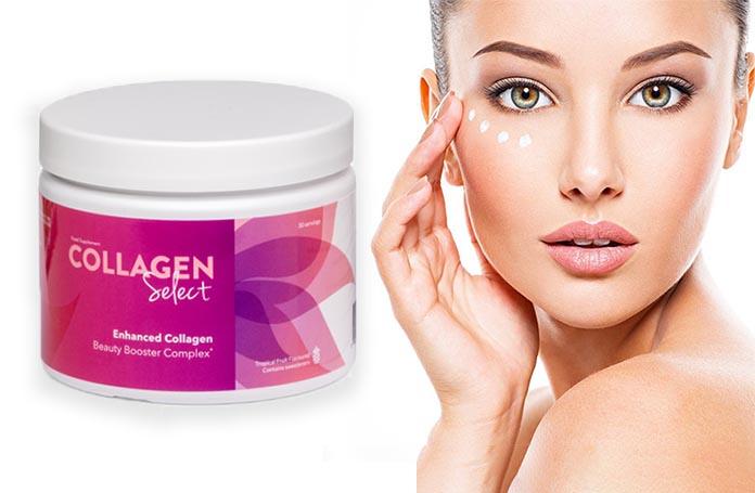 Collagen Select – Opinie, Skład, Efekty Stosowania, Cena i Gdzie Kupić