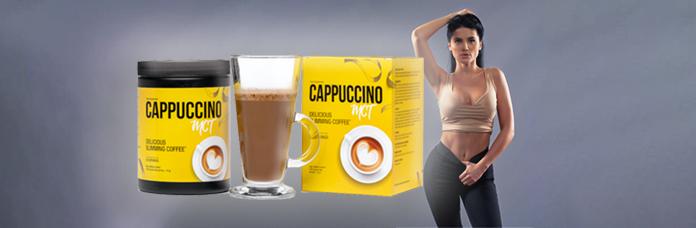 Cappuccino MCT  – Opinie, Skład, Efekty Stosowania, Cena i Gdzie Kupić