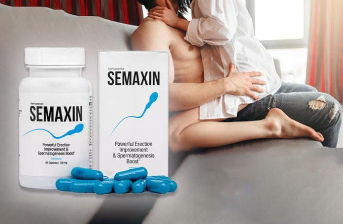 Semaxin – Opinie, Skład, Efekty Stosowania, Cena i Gdzie Kupić