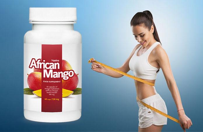 African Mango – Opinie, Skład, Efekty Stosowania, Cena i Gdzie Kupić