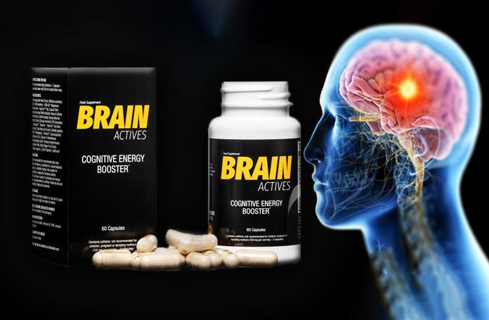 Brain Actives – Opinie, Skład, Efekty Stosowania, Cena i Gdzie Kupić