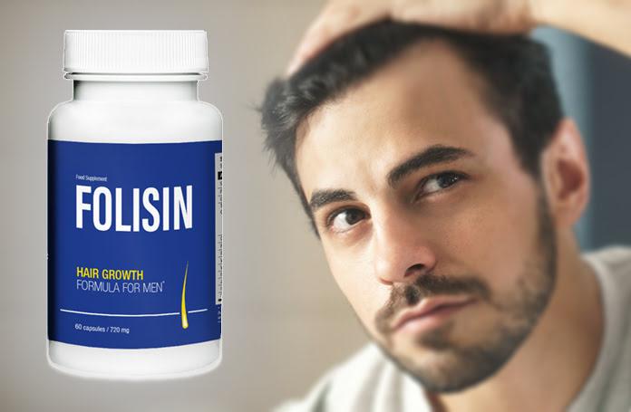 Folisin – Opinie, Skład, Efekty Stosowania, Cena i Gdzie Kupić