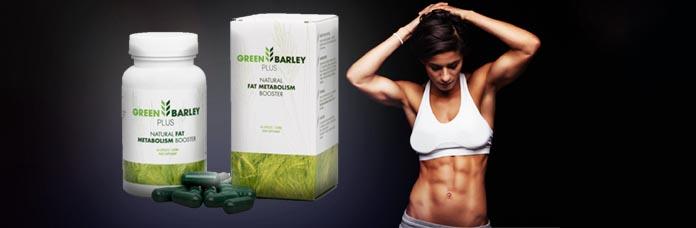 Green Barley Plus – Opinie, Skład, Efekty Stosowania, Cena i Gdzie Kupić