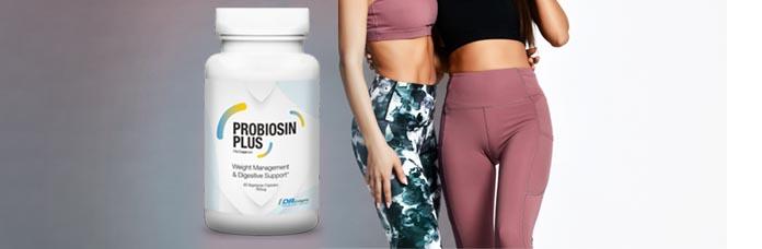 Probiosin Plus – Opinie, Skład, Efekty Stosowania, Cena i Gdzie Kupić