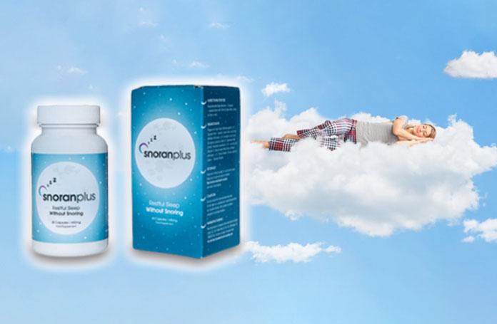 Snoran Plus – Opinie, Skład, Efekty Stosowania, Cena i Gdzie