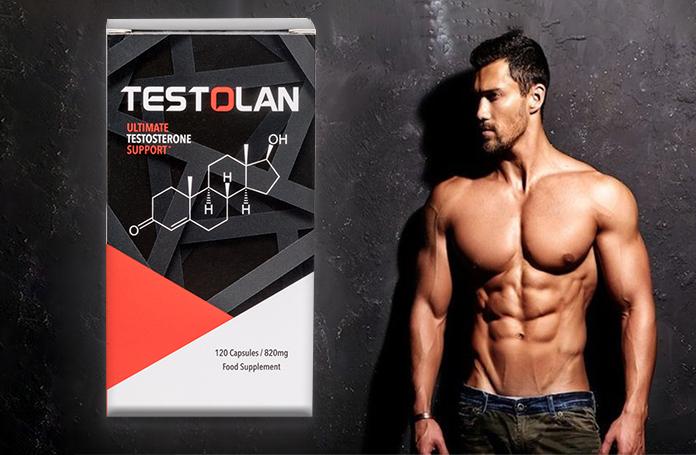 Testolan – Opinie, Skład, Efekty Stosowania, Cena i Gdzie Kupić